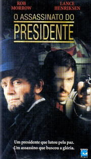 O Assassinato do Presidente - Poster / Capa / Cartaz - Oficial 2