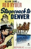 Diligência de Bandidos (Stagecoach To Denver)