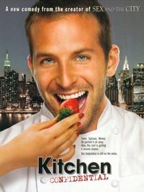 Kitchen Confidential - Poster / Capa / Cartaz - Oficial 2