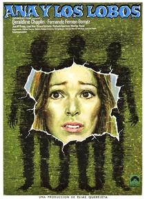 Ana e os Lobos - Poster / Capa / Cartaz - Oficial 8