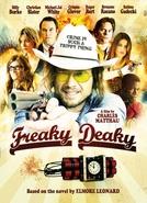 Freaky Deaky (Freaky Deaky)