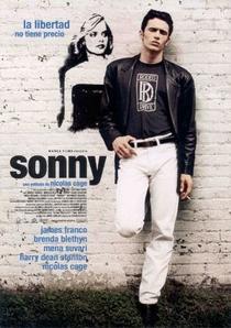 Sonny, O Amante - Poster / Capa / Cartaz - Oficial 1