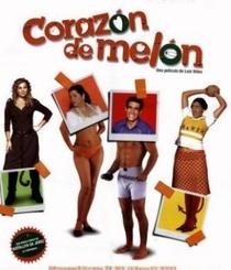 Corazón de Melón - Poster / Capa / Cartaz - Oficial 1