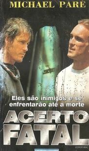 Acerto Fatal - Poster / Capa / Cartaz - Oficial 1
