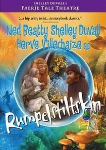 Teatro dos Contos de Fadas: Rumpelstilskin - Poster / Capa / Cartaz - Oficial 1