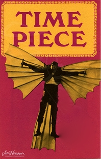 Time Piece - Poster / Capa / Cartaz - Oficial 3