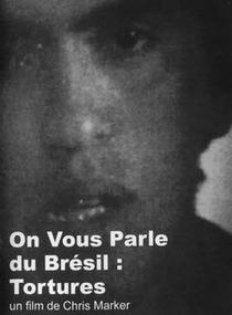 Vamos Falar do Brasil: Tortura - Poster / Capa / Cartaz - Oficial 1