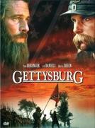 Anjos Assassinos (Gettysburg)