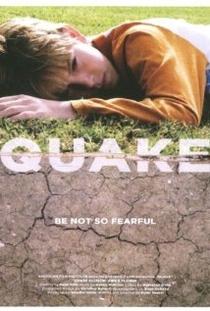 Quake  - Poster / Capa / Cartaz - Oficial 1