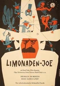 Lemonade Joe - Poster / Capa / Cartaz - Oficial 4