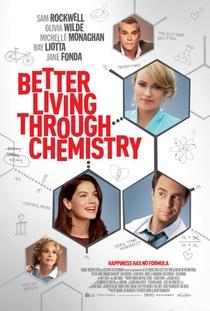 Rolou Uma Química - Poster / Capa / Cartaz - Oficial 1