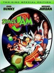 Space Jam - O Jogo do Século - Poster / Capa / Cartaz - Oficial 14