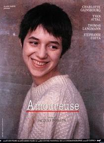 Amoureuse - Poster / Capa / Cartaz - Oficial 1