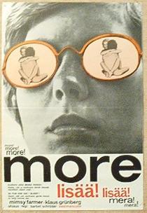 More - Poster / Capa / Cartaz - Oficial 3