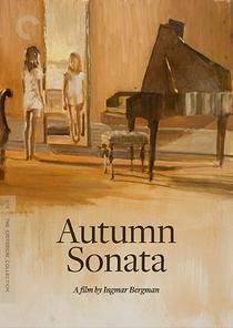 Sonata de Outono - Poster / Capa / Cartaz - Oficial 2