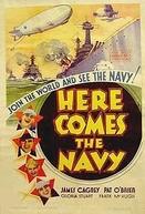 Aí Vem a Marinha!  (Here Comes the Navy)