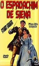 O Espadachim de Siena - Poster / Capa / Cartaz - Oficial 2