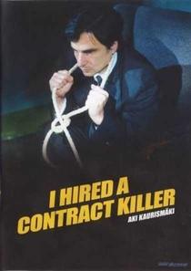 Contratei Um Assassino Profissional - Poster / Capa / Cartaz - Oficial 1