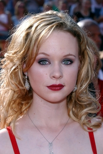 Thora Birch - Poster / Capa / Cartaz - Oficial 4