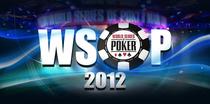 Série Mundial de Pôquer de 2012 - Poster / Capa / Cartaz - Oficial 1