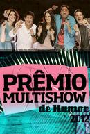 Prêmio Multishow de Humor (1ª Temporada) (Prêmio Multishow de Humor (1ª Temporada))