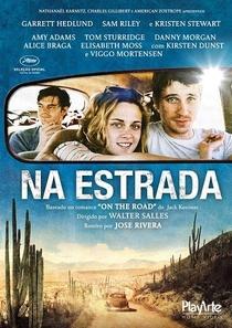 Na Estrada - Poster / Capa / Cartaz - Oficial 12