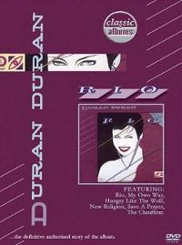 Classic Albums: Duran Duran - Rio - Poster / Capa / Cartaz - Oficial 1