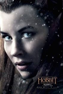 O Hobbit: A Batalha dos Cinco Exércitos - Poster / Capa / Cartaz - Oficial 7