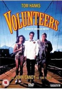 Os Voluntários da Fuzarca - Poster / Capa / Cartaz - Oficial 3