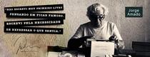 Jorge Amado - O Menino Grapiúna - Poster / Capa / Cartaz - Oficial 1