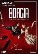 Borgia (3ª Temporada) (Borgia (Season 3))