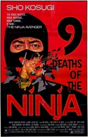 Ninja - Programado para Matar (Nine Deaths of the Ninja)