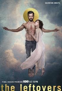 The Leftovers (3ª Temporada) - Poster / Capa / Cartaz - Oficial 3