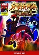 Homem-Aranha: Ação Sem Limites (1ª Temporada) (Spider-Man Unlimited (Season 1))