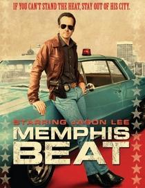 O Ritmo de Memphis (2ª Temporada) - Poster / Capa / Cartaz - Oficial 1