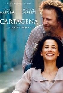 Cartagena - Poster / Capa / Cartaz - Oficial 1