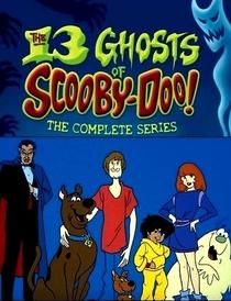 Os 13 Fantasmas de Scooby-Doo! (1ª Temporada) - Poster / Capa / Cartaz - Oficial 3