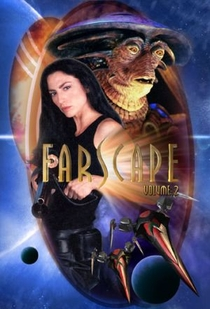 Farscape 2ª Temporada - Poster / Capa / Cartaz - Oficial 8