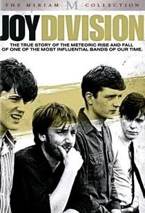 Joy Division - Poster / Capa / Cartaz - Oficial 2