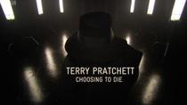 Terry Pratchett: Escolhendo para Morrer - Poster / Capa / Cartaz - Oficial 1