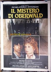 O Mistério de Oberwald - Poster / Capa / Cartaz - Oficial 4