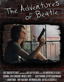 The Adventures of Beatle - Poster / Capa / Cartaz - Oficial 1