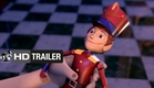 The Nutcracker Sweet - Official Trailer