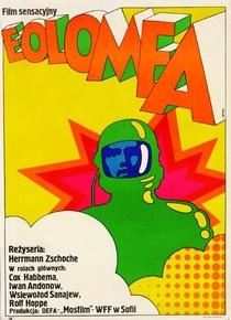 Eolomea - Poster / Capa / Cartaz - Oficial 4