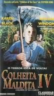 Colheita Maldita 4 (Children of the Corn IV: The Gathering)