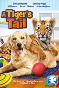 A Tiger's Tail - Poster / Capa / Cartaz - Oficial 1