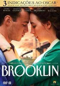 Brooklin - Poster / Capa / Cartaz - Oficial 7