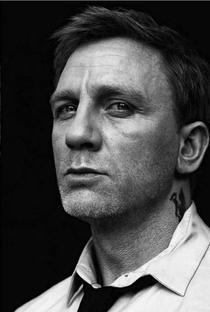 Daniel Craig - Poster / Capa / Cartaz - Oficial 1