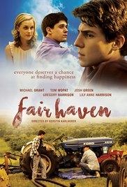 Fair Haven - Poster / Capa / Cartaz - Oficial 2