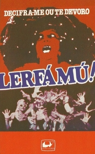 Lerfá Mú! - Poster / Capa / Cartaz - Oficial 1